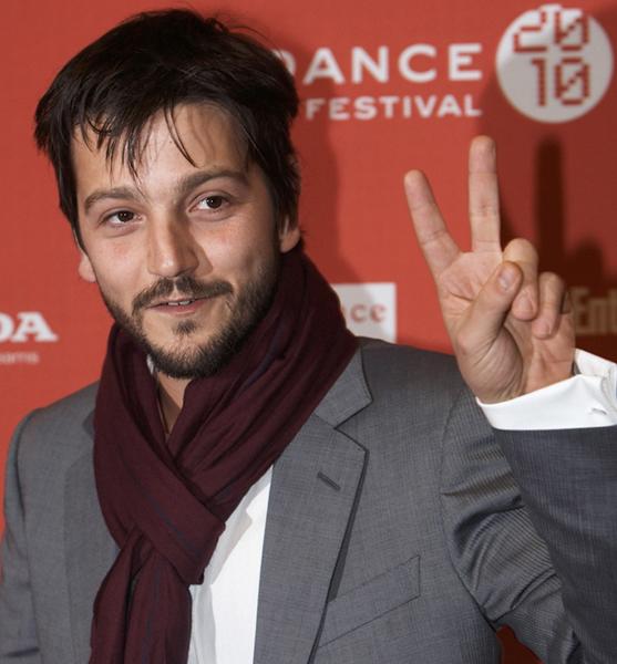 Diego Luna, 2010