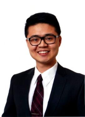 Victor Lin -USC Keck School of Medicine
