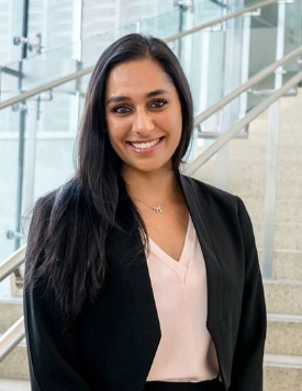 Sachi Mehrotra - UCLA School of Dentistry