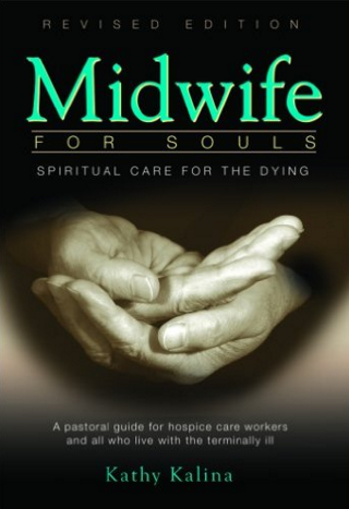 Midwife for Souls, recommended reading by Healing Touch Transitions