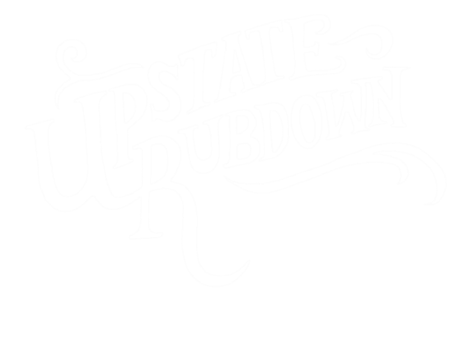 UPSTATE RUBDOWN