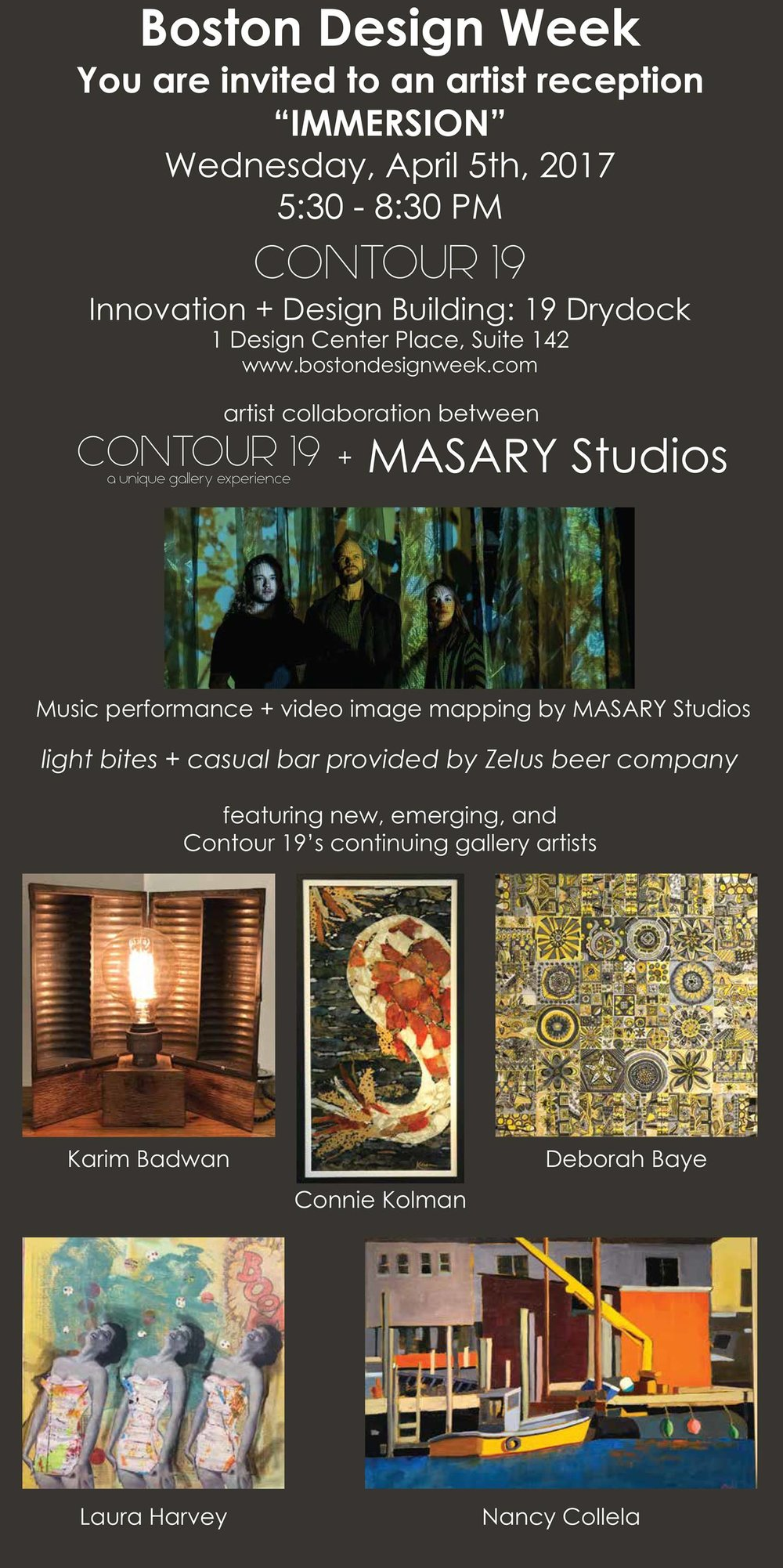 Masary Studios Immersion