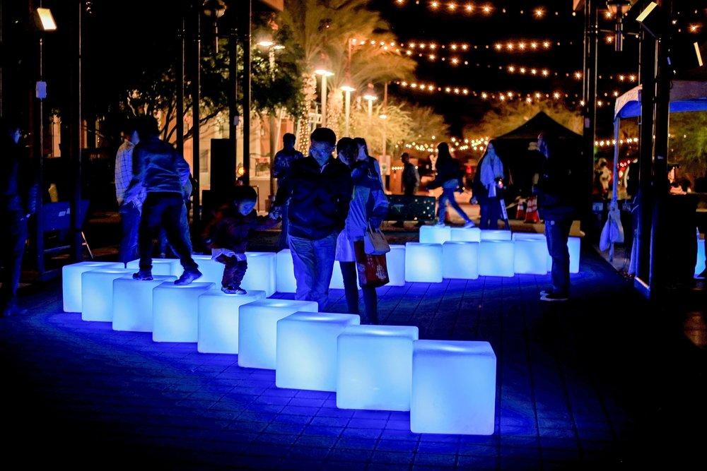 Sound Sculpture at Canal Convergence -- Scottsdale Arts Photo 01.jpg