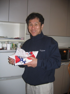 hiroshi with kfc.jpg