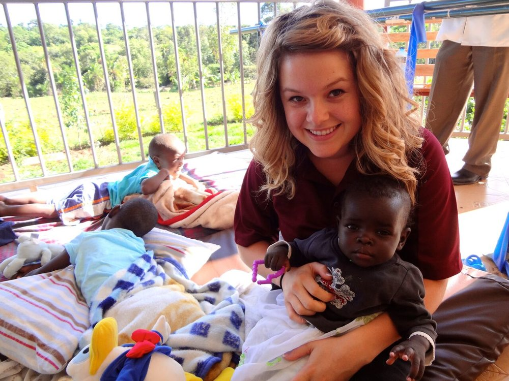 Give Your Time - Have you ever considered using your skills to impact the lives of others in need? We are looking for physical therapists, physical therapy students or other medical professionals to join us on clinical visits to our partner sites.