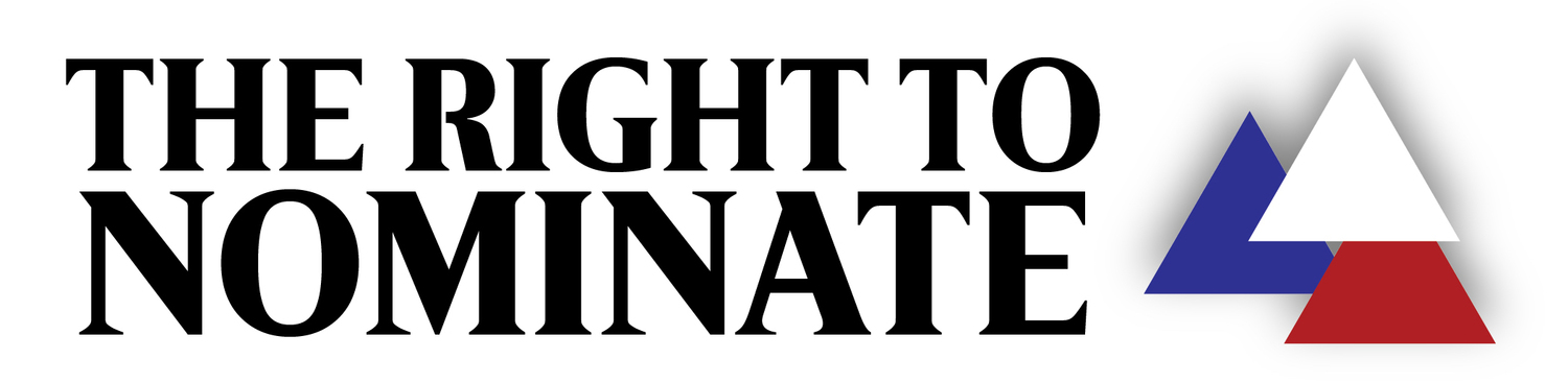 The Right to Nominate