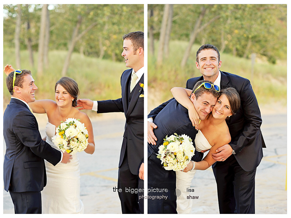 creative wedding photographers Michigan.jpg