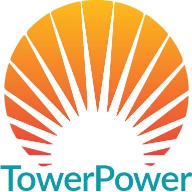 TowerPower logo