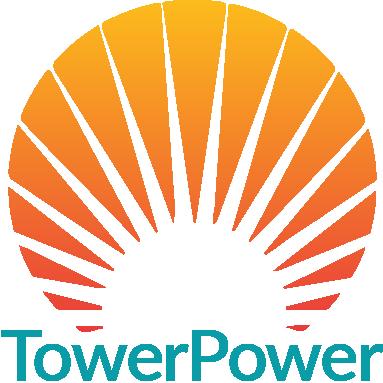 TowerPower logo