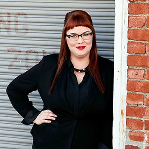 Genevieve Rich<br><span>Account Director</span>