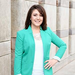 Leslie Sanders<br><span>Project Manager</span>