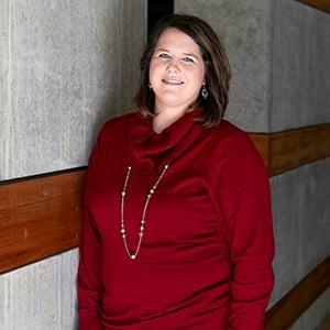 Lindsay Robbins<br><span>Procurement Coordinator</span>