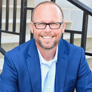 Dave Trudo<br><span>Vice President</span>