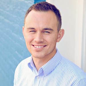 Tyler Trudo<br><span>Finance Coordinator</span>