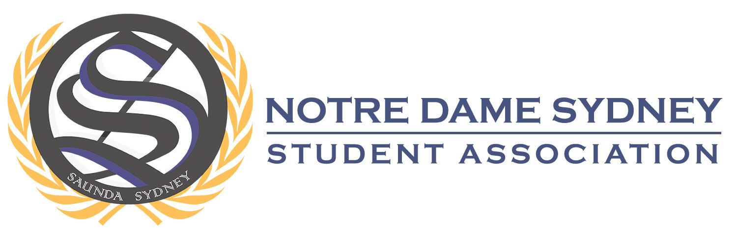 Funding Request Form | Funding Request Form Student Association Notre Dame Sydney