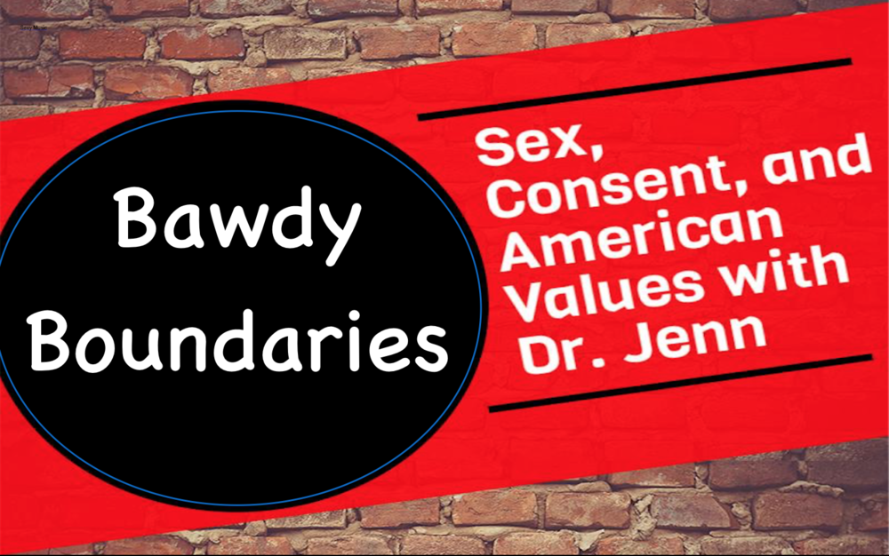 A sexual consent training in San Diego by sociologist and sexuality speaker, Dr. Jenn Gunsaullus.