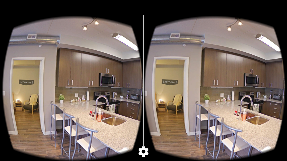 """""""Hotspots"""" in Virtual Tours"""