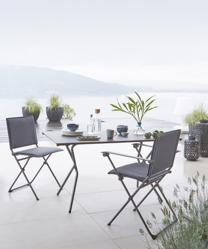 Lafuma Privilege Anytime Dining Chair