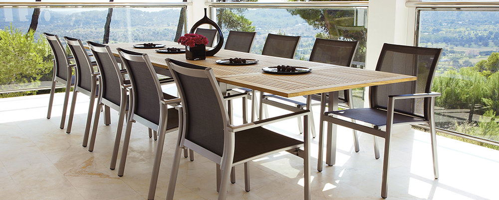 Azore  Dining Chairs