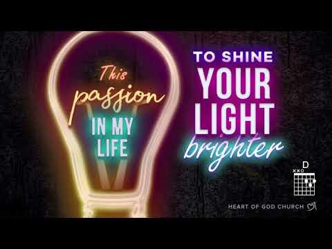 WORSHIP — Heart of God Church (HOGC)