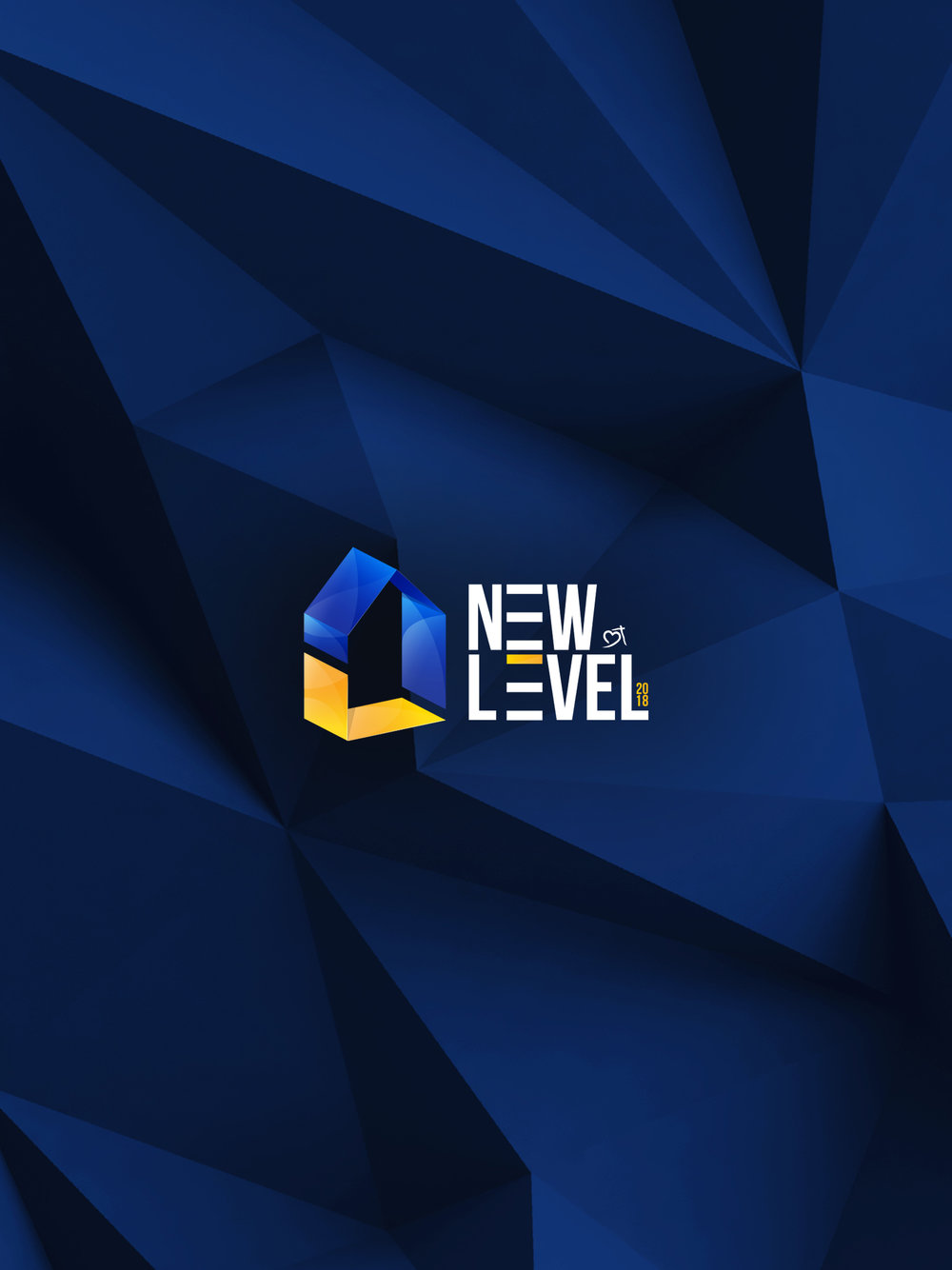 New Level Wallpapers Ipad Lock Navy.jpg