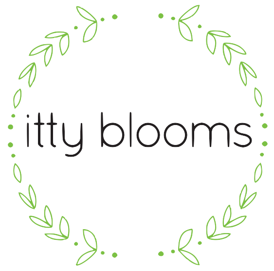 Itty Blooms - Boutique Wedding & Corporate Florist