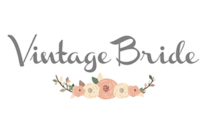 Vintage Bride Magazine
