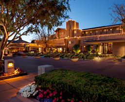 Arizona Biltmore, A Waldorf Astoria Resort unique event spaces, freshly renovated and equipped with new technology