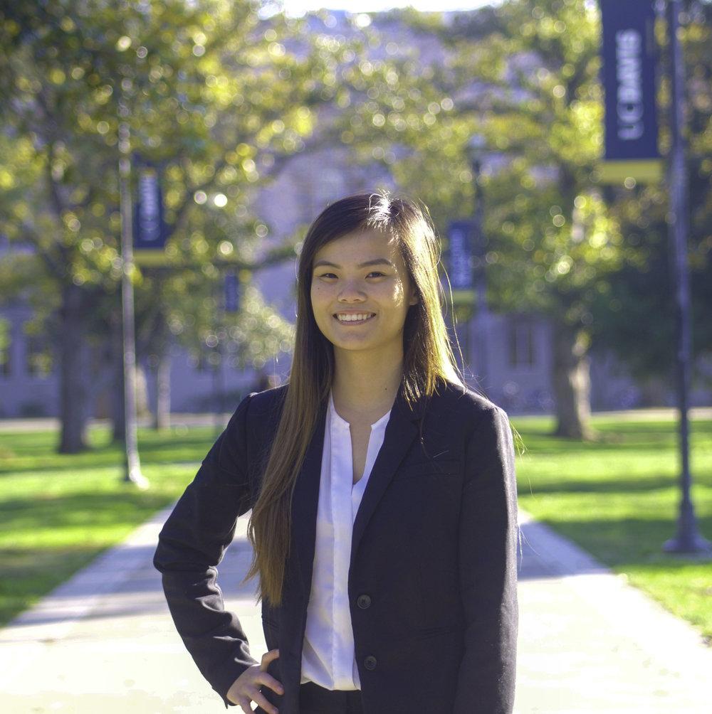 Laura Nguyen | Beta Gamma