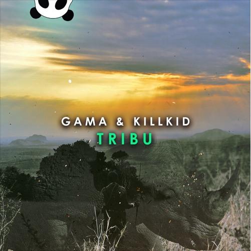 Gamma & KillKid - Tribu.png
