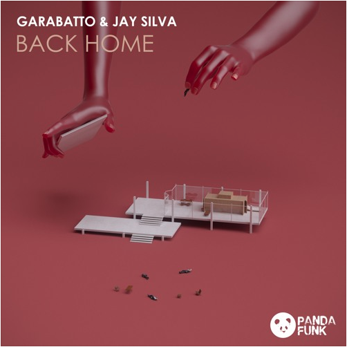 GARABATTO & Jay Silva - Back Home.png