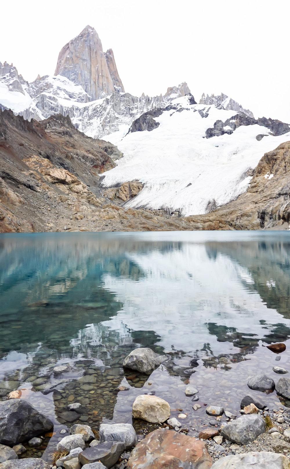 El Chalten, Argentina