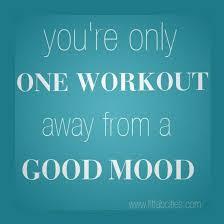 quote good mood