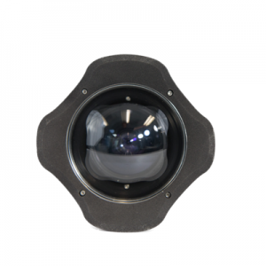 SCS Spectator SD Colour Zoom underwater camera for ROV inspection