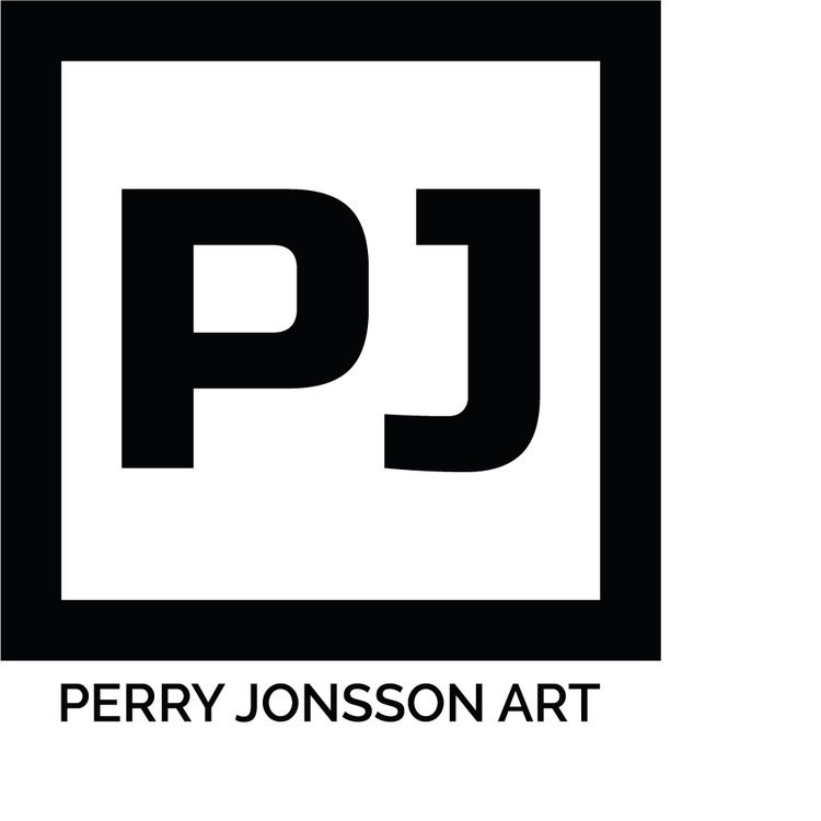 Perry Jonsson Art