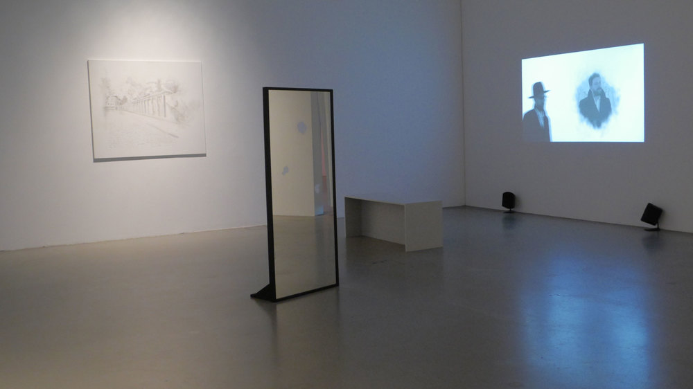 Installation view Redux, Kunstverein Kassel, 2014