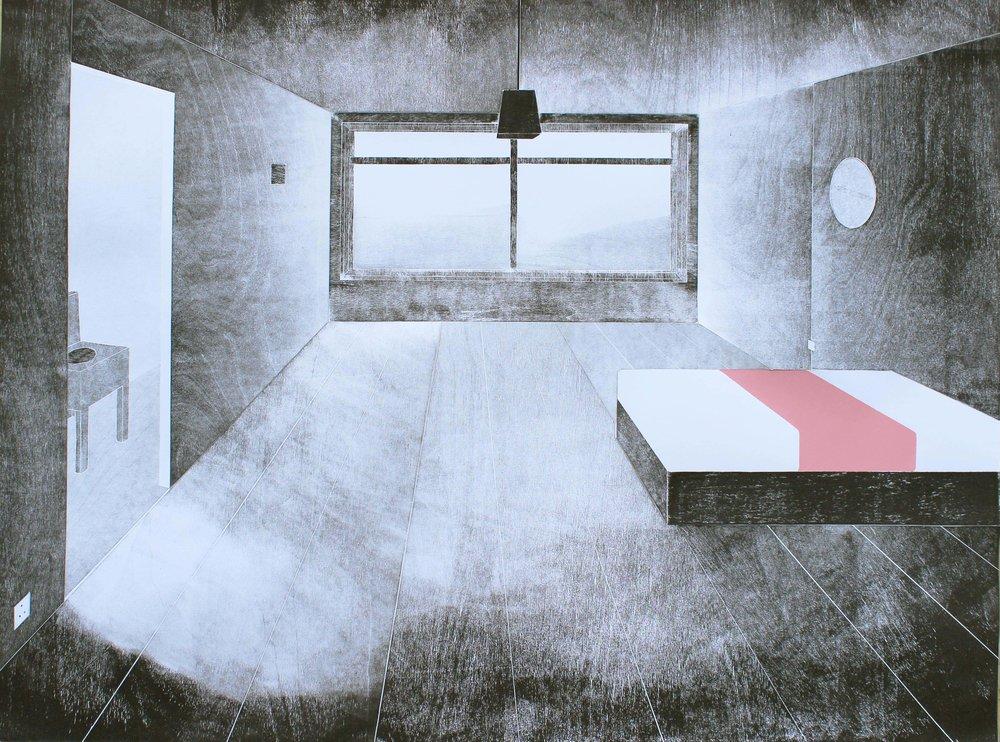 Peter Haugh_Single Room With Ensuite_2015.jpg