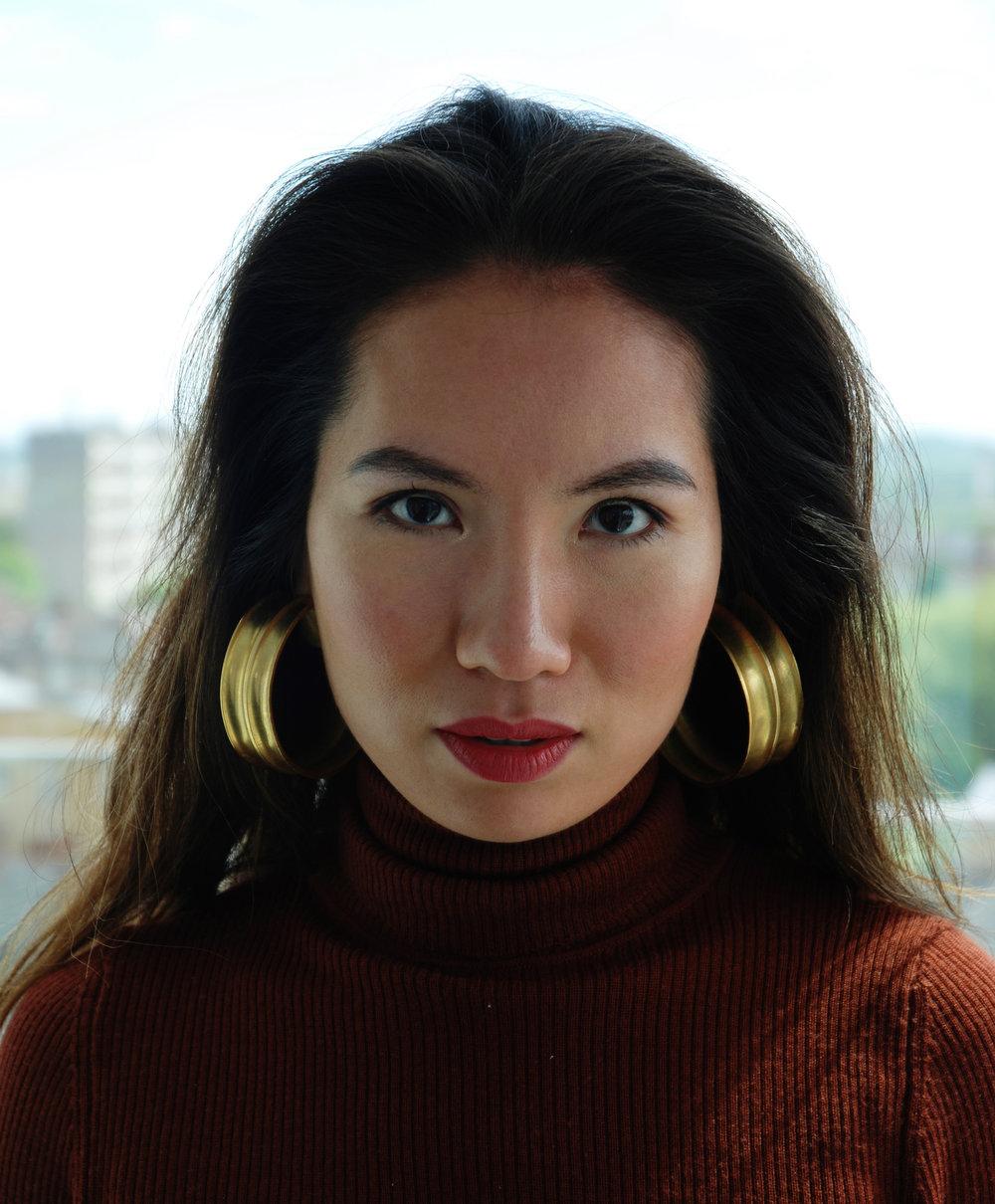 Carolina Wong