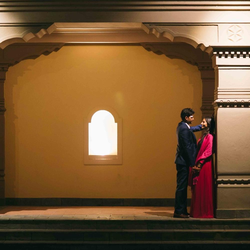 MRIDULA + AKHIL | NEPAL