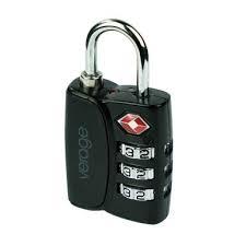 TSA Locks