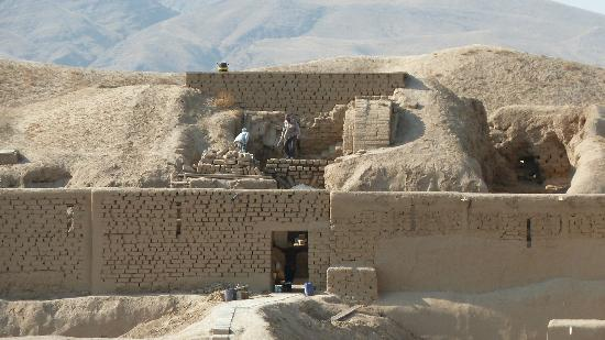 https://www.tripadvisor.in/Attraction_Review-g293966-d671657-Reviews-Parthian_Settlement_of_Nisa-Ashgabat_Ahal_Province.html