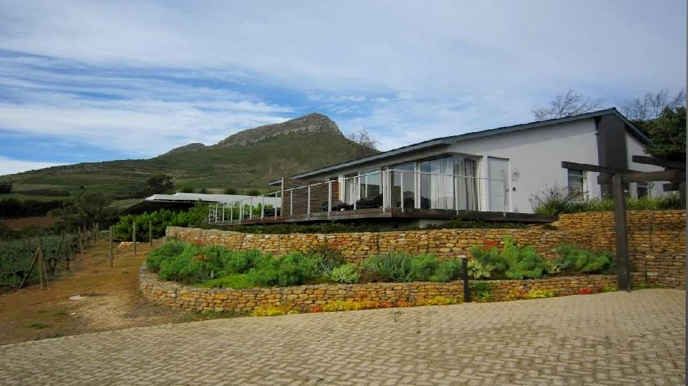 Our Villa at Cloud's Estate