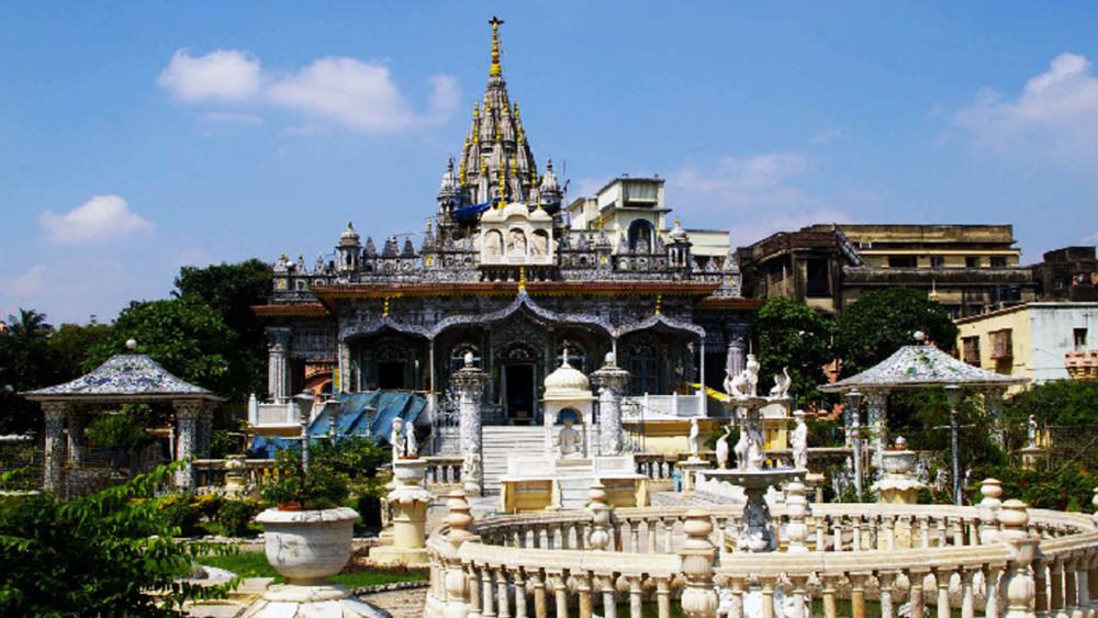 Parshawanath Jain temple