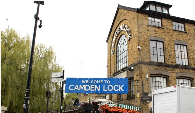 Welcome to Camden!
