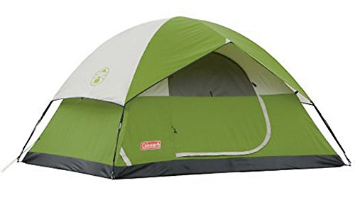 Coleman Sundome 4 Person