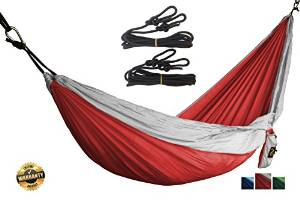 Golden Eagle Hammock