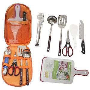 Camping cookware set