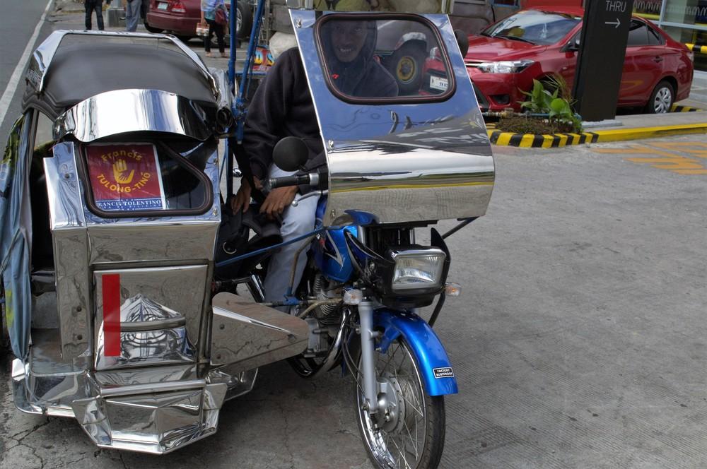 Bike raxi