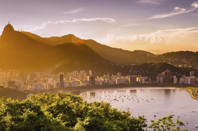 Rio Sunset Cruise