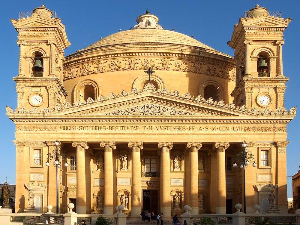 Image Credits: Malta-Turismo